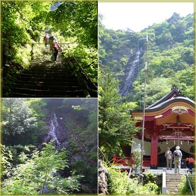 甲州高尾山へ_c0051105_153847.jpg