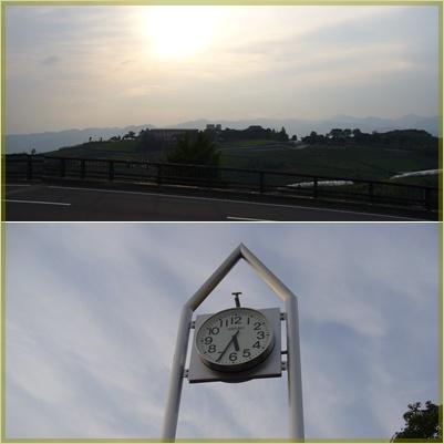 甲州高尾山へ_c0051105_23295454.jpg