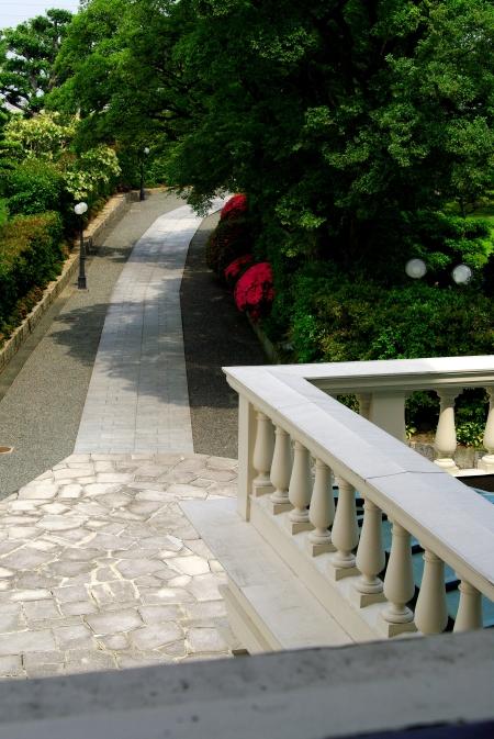 コンドル設計の邸宅「六華苑」 桑名にて_d0145934_10254367.jpg