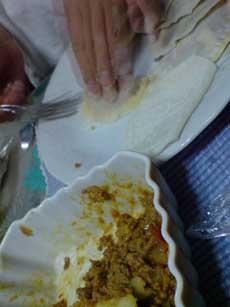 料理をする子の横で150点描く_b0010487_119243.jpg