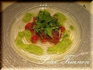 FRENCH DINING MAKINO _c0162415_22413065.jpg
