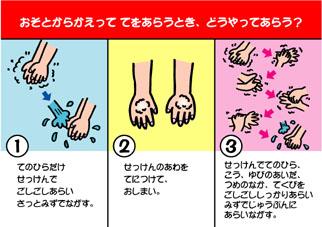 病気になったコン太くん/紙芝居_a0111125_17182467.jpg