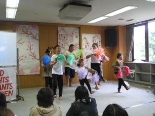 DAWN 劇団「あけぼの」ミュージカル新潟講演+交流会をおこないました_c0167632_11213869.jpg