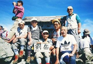 剣岳登頂の記_f0037633_13461749.jpg