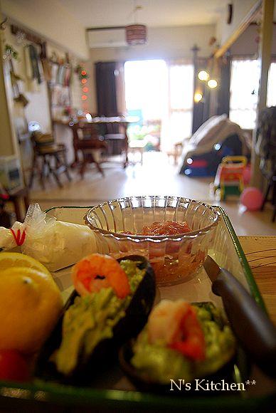 ようこそN\' Cafeへ part 2_a0105872_14451232.jpg
