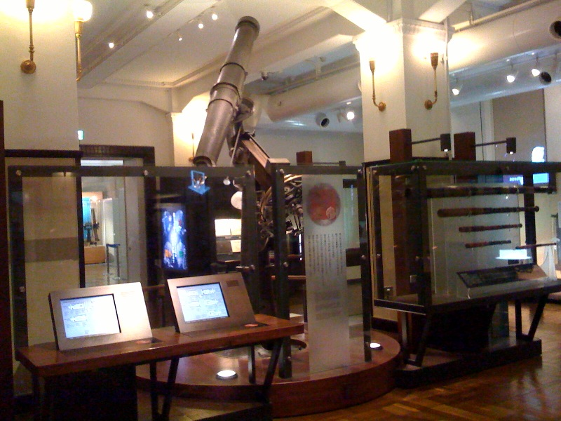 国立科学博物館 大恐竜展_f0011179_727418.jpg