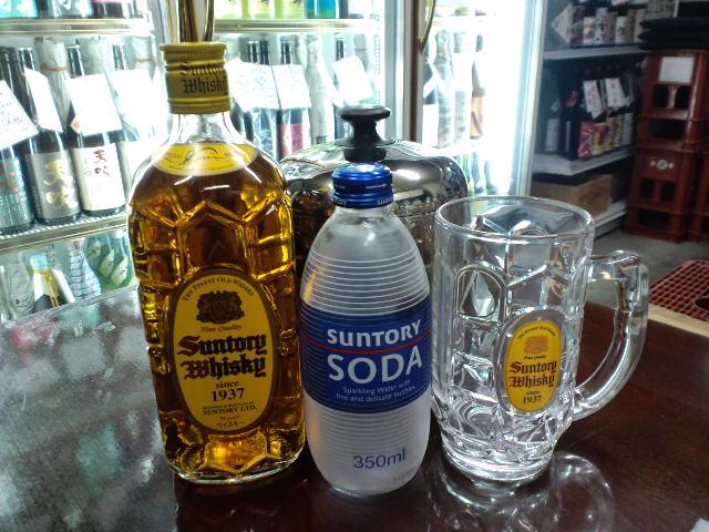 ウイスキーがお好き?_d0113681_2394939.jpg