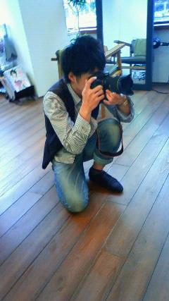 撮影大会♪_f0202682_16514593.jpg