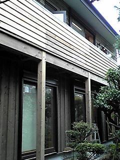 新宿区西落合の家、現在お掃除中です。_f0150893_2214946.jpg