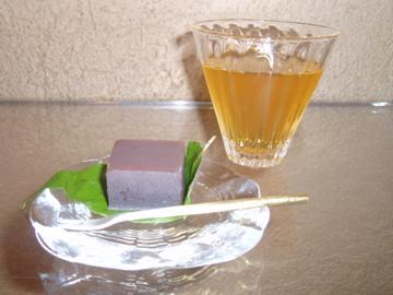 冷茶とか冷酒とか_b0132442_18261330.jpg
