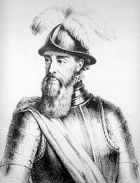印加帝國的西班牙征服者-皮薩羅_e0040579_2255115.jpg