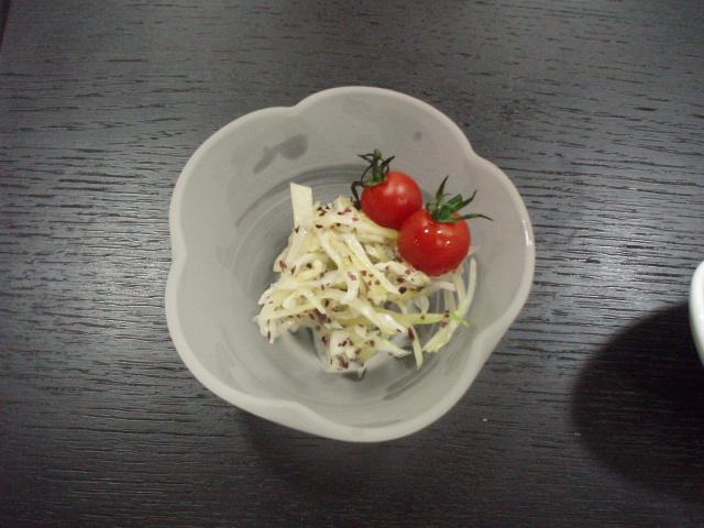 沖縄滞在リポート② クリナップお料理教室_f0095325_9461488.jpg