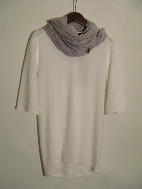 『Cut&Sew Made Cotton Long Stole』_e0142928_19564267.jpg