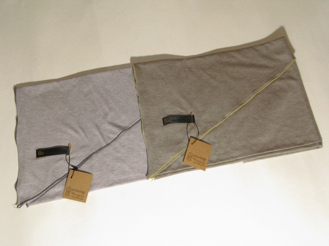 『Cut&Sew Made Cotton Long Stole』_e0142928_2004130.jpg