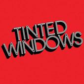 TINTED WINDOWS買いましたよ フウサワシュンスケ_b0048882_2326444.jpg