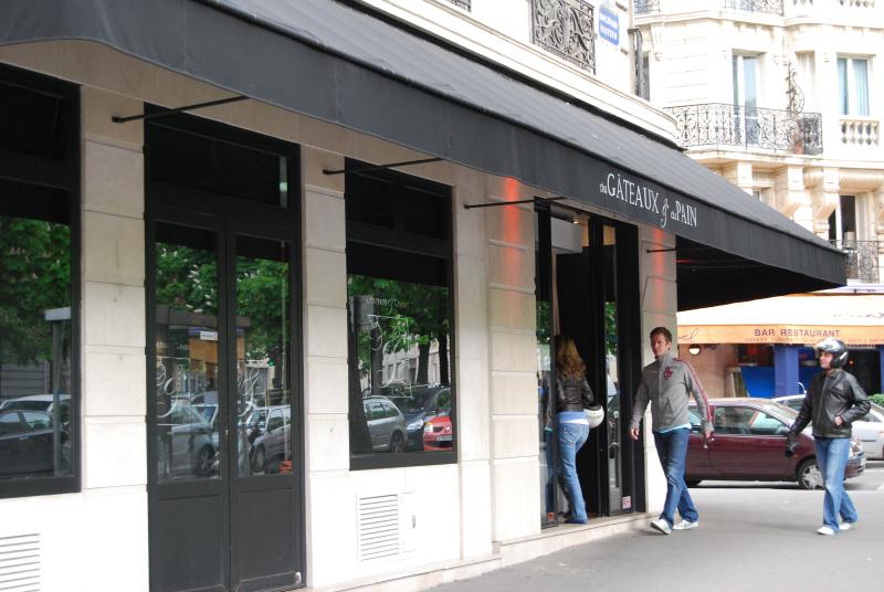 パリのパティスリー_c0122889_22453473.jpg
