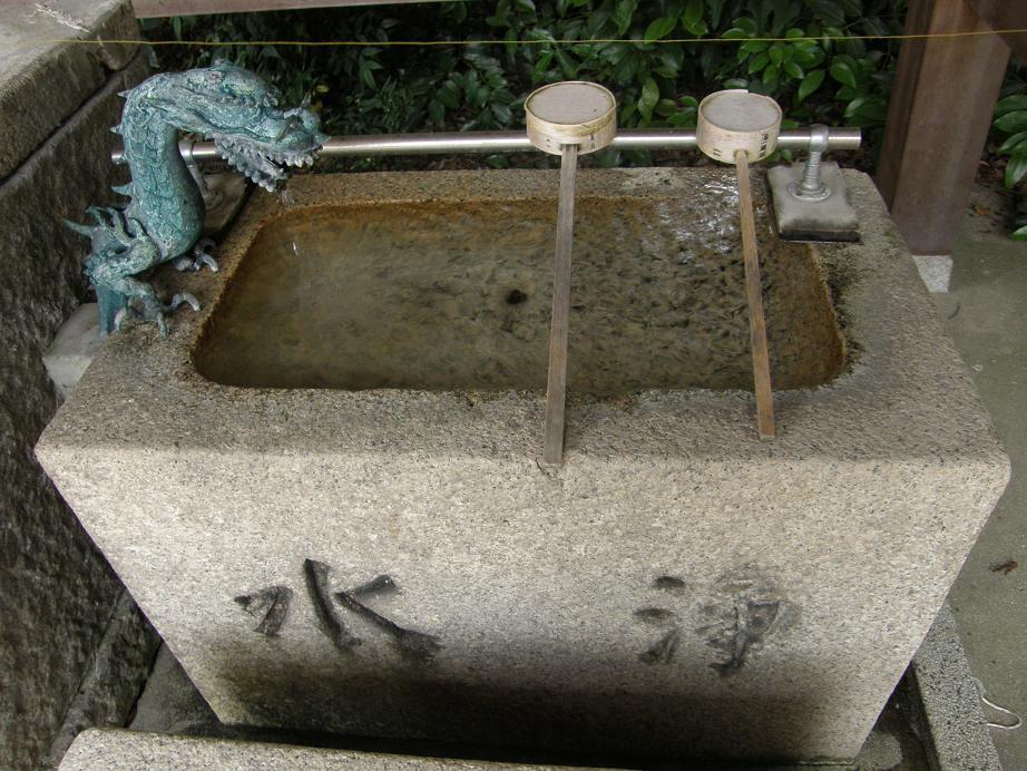 神社を訊ねて その10  伊居太神社  尼崎_c0118393_15222532.jpg