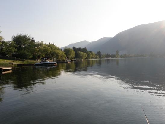 釣行記 『6/5 H湖』_d0145899_5462376.jpg