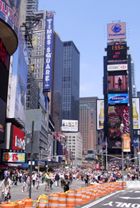 変わらないために、変わり続ける Traffic-Free Broadway in Times Square_b0007805_11223290.jpg