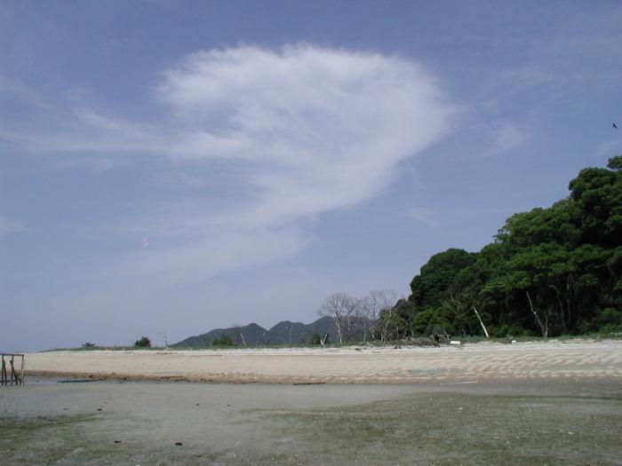 宮島の西側の海で釣り_c0116915_22471945.jpg