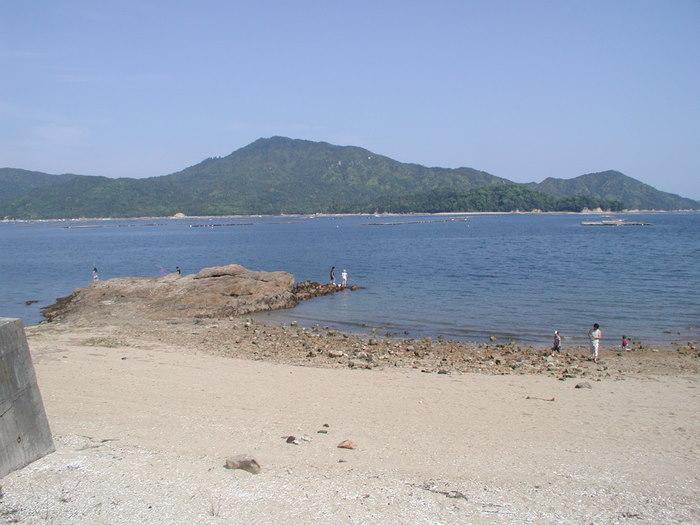 宮島の西側の海で釣り_c0116915_22532670.jpg