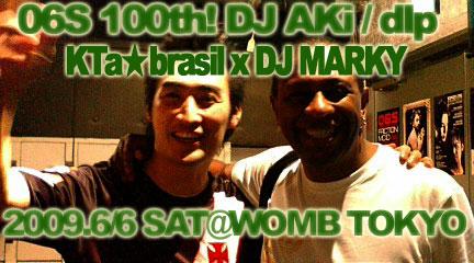 ae que saudade...  TOKYO 2002  DJ MARKY+STAMINA MC_b0032617_0315585.jpg