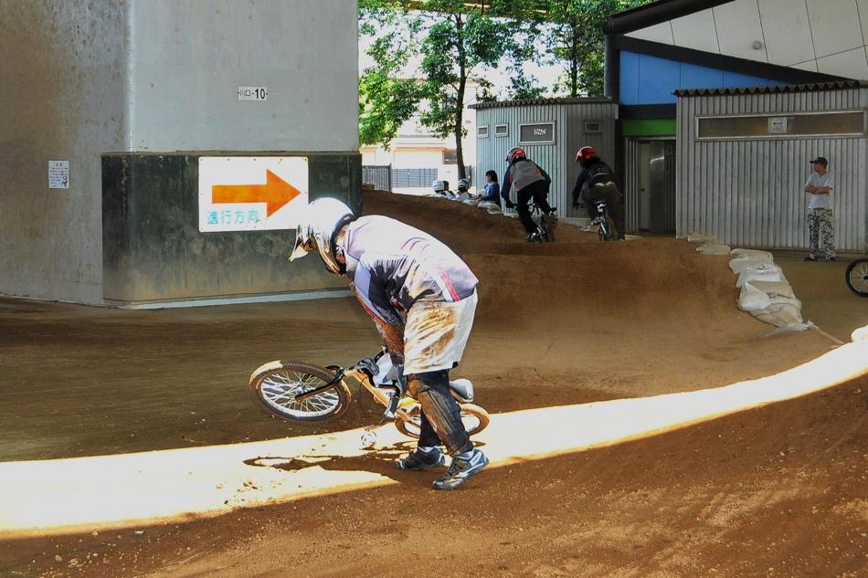2009JOSF川口ゴリラ公園6月定期戦VOL3:全クラス予選その2_b0065730_18432632.jpg