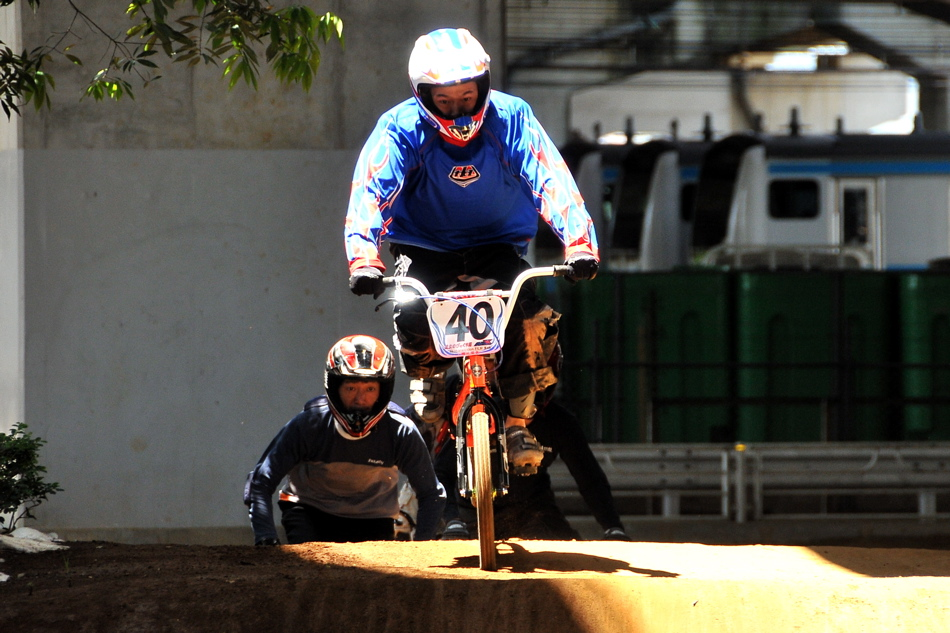 2009JOSF川口ゴリラ公園6月定期戦VOL3:全クラス予選その2_b0065730_1843473.jpg
