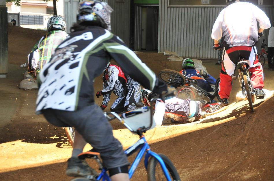 2009JOSF川口ゴリラ公園6月定期戦VOL3:全クラス予選その2_b0065730_18444695.jpg