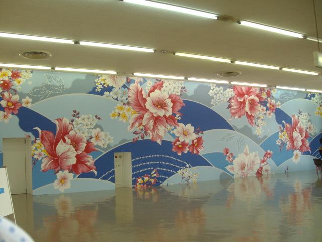別府現代アートフェスティバル!その名も、混浴温泉世界♪_d0139806_21315238.jpg