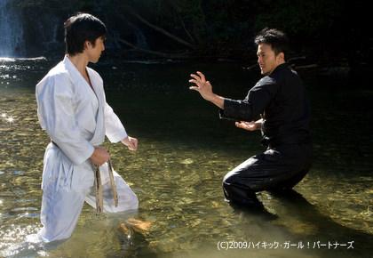 黒帯KURO-OBI」、再び! : 映画...