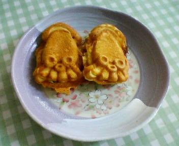 たい焼き・パンの販売開始!_b0106766_10341679.jpg