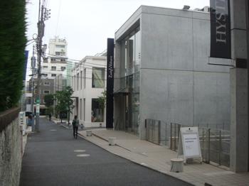 2009.6.8  おさんぽ_a0083571_0435939.jpg