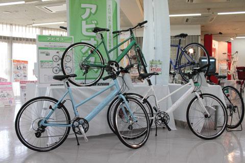 2009年夏 ブリヂストン新車発表会_e0126901_14431254.jpg
