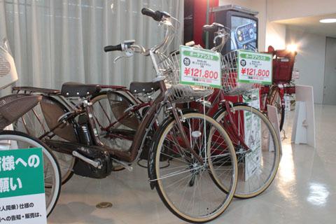 2009年夏 ブリヂストン新車発表会_e0126901_15153358.jpg