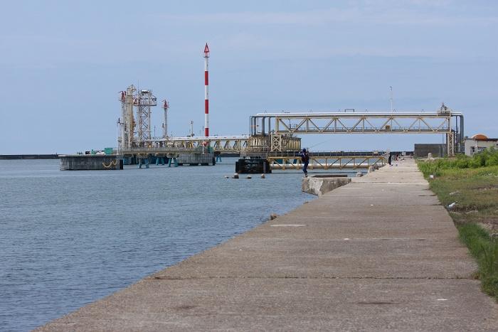 新潟東港 3 : 新潟アッジェ
