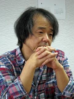 「宮本武蔵」 押井守オフィシャルインタビュー _e0025035_13315084.jpg