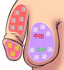 苦情クレームBAN覚悟のおちんちんすぺしゃる2009セックスmyself_f0163951_15422263.jpg