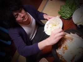 Wonderful★鍋_f0196753_17102055.jpg