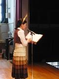 「命の日」ライブ  自分で考える力を養う杉並第三小学校_e0088256_0333392.jpg