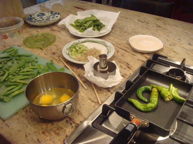 豆ご飯のおかずは何にしましょうか?_d0100880_692963.jpg