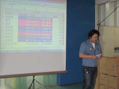 2009年4月度改善提案書 表彰式_c0193896_1257183.jpg