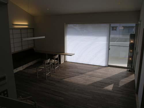 東のデザイン4「桜坂の家2」続き_f0155409_4355174.jpg