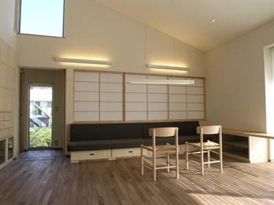 東のデザイン4「桜坂の家2」続き_f0155409_436324.jpg