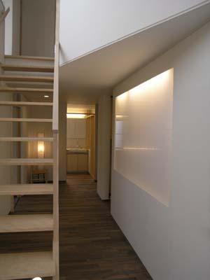 東のデザイン4「桜坂の家2」続き_f0155409_4364745.jpg