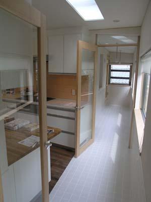 東のデザイン4「桜坂の家2」続き_f0155409_437441.jpg