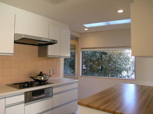 東のデザイン4「桜坂の家2」続き_f0155409_4383161.jpg