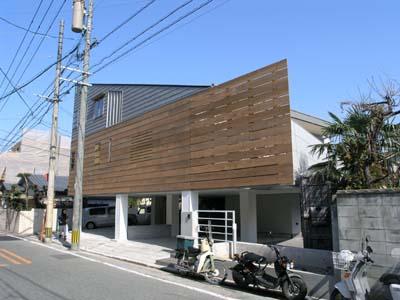 東のデザイン4「桜坂の家2」続き_f0155409_439766.jpg