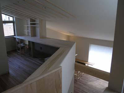 東のデザイン4「桜坂の家2」続き_f0155409_4401419.jpg