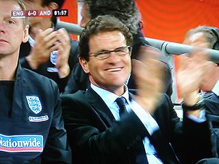 イングランド×アンドラ 2010FIFAワールドカップ欧州予選_c0025217_18101283.jpg
